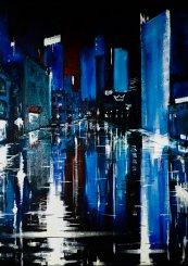 deszczowy jazz